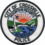 Crossville Police Department, Tennessee