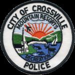 Crossville Police Department, TN