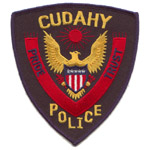 Cudahy Police Department, WI