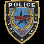 Abilene Police Department, Texas