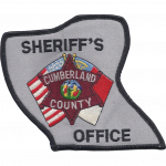 Cumberland County Sheriff's Office, North Carolina