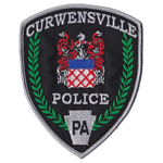Curwensville Borough Police Department, PA