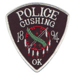 Cushing Police Department, OK