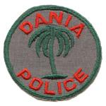 Dania Police Department, FL