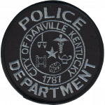 Danville Police Department, KY