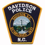 Davidson Police Department, NC