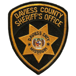 Daviess County Sheriff's Department, MO