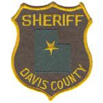 Davis County Sheriff's Department, UT