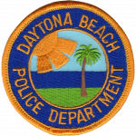 Daytona Beach Police Department, FL