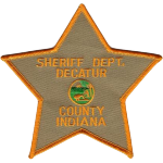 Decatur County Sheriff's Department, IN