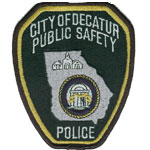 Decatur Police Department, GA