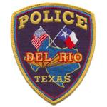 Del Rio Police Department, TX
