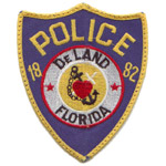 DeLand Police Department, FL