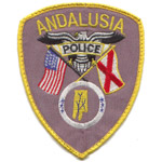 Andalusia Police Department, AL