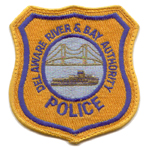 Delaware River and Bay Authority Police Department, DE