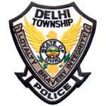 Delhi Township Police Department, OH