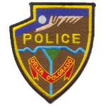 Delta Police Department, CO