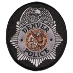 Denver Police Department, Colorado