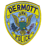 Dermott Police Department, Arkansas