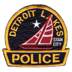 Detroit Lakes Police Department, MN