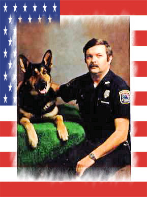 K9 Gero | Gainesville Police Department, Florida