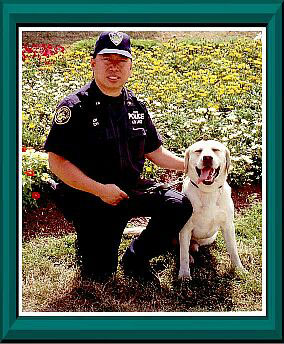 K9 Sirius | Port Authority of New York and New Jersey Police Department, New York