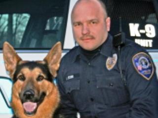 K9 Ricky | Mishawaka Police Department, Indiana