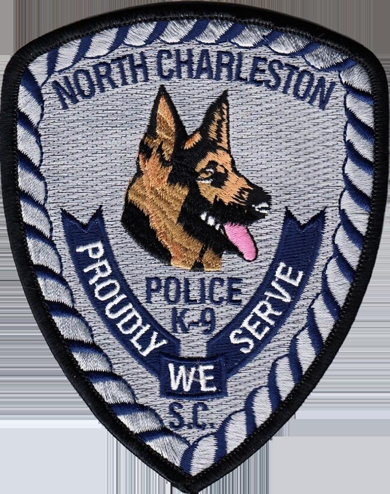 K9 Mojo   North Charleston Police Department, South Carolina