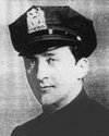 Patrolman William J. Kennedy | New York City Police Department, New York