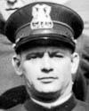 Patrolman Michael W. Oakley   Chicago Police Department, Illinois