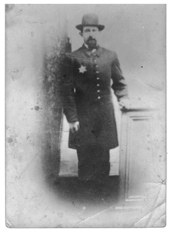 Patrolman Michael O'Brien | Chicago Police Department, Illinois