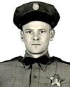 Trooper Richard Francis O'Connor | Oregon State Police, Oregon