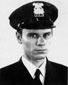 Police Officer Sidney A. O'Connor | Detroit Police Department, Michigan