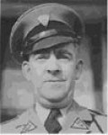 Sergeant Cornelius A. O'Donnell | New Jersey State Police, New Jersey