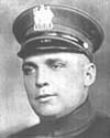 Police Officer Hugh O'Donnell | Bayonne Police Department, New Jersey