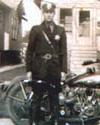 Patrolman John Dominick O'Donnell | Benwood Police Department, West Virginia