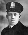 Patrolman John R. Officer | Chicago Police Department, Illinois
