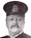 Patrolman Basil Duke Offutt | Louisville Police Department, Kentucky