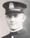 Patrolman Peter P. Oginskis | Boston Police Department, Massachusetts