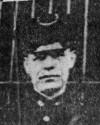Patrolman Richard Hugh O'Hara | Midland Borough Police Department, Pennsylvania