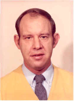 Detective Sergeant Jack R. Ohrberg | Indianapolis Police Department, Indiana