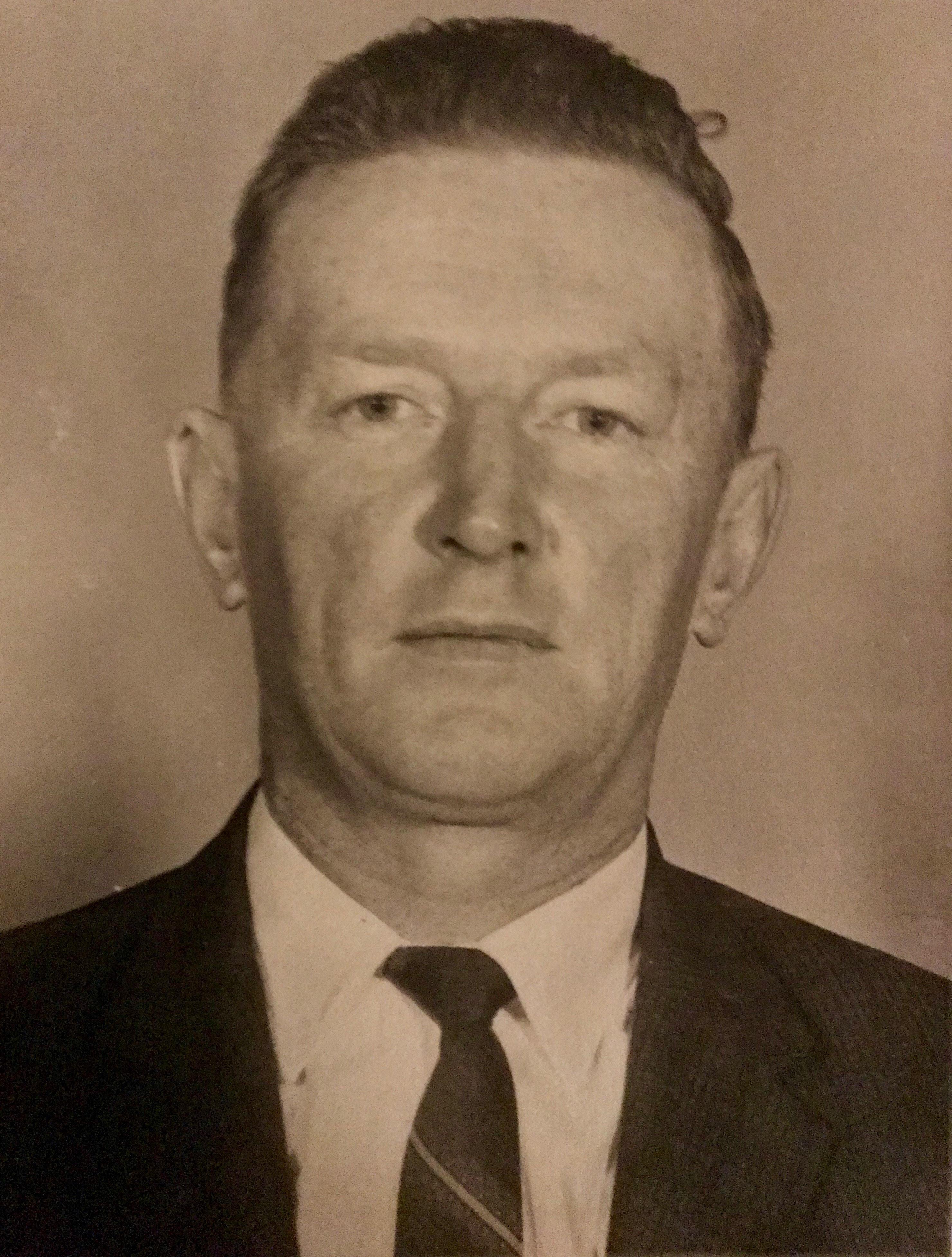 Patrolman James B. O'Leary | Boston Police Department, Massachusetts