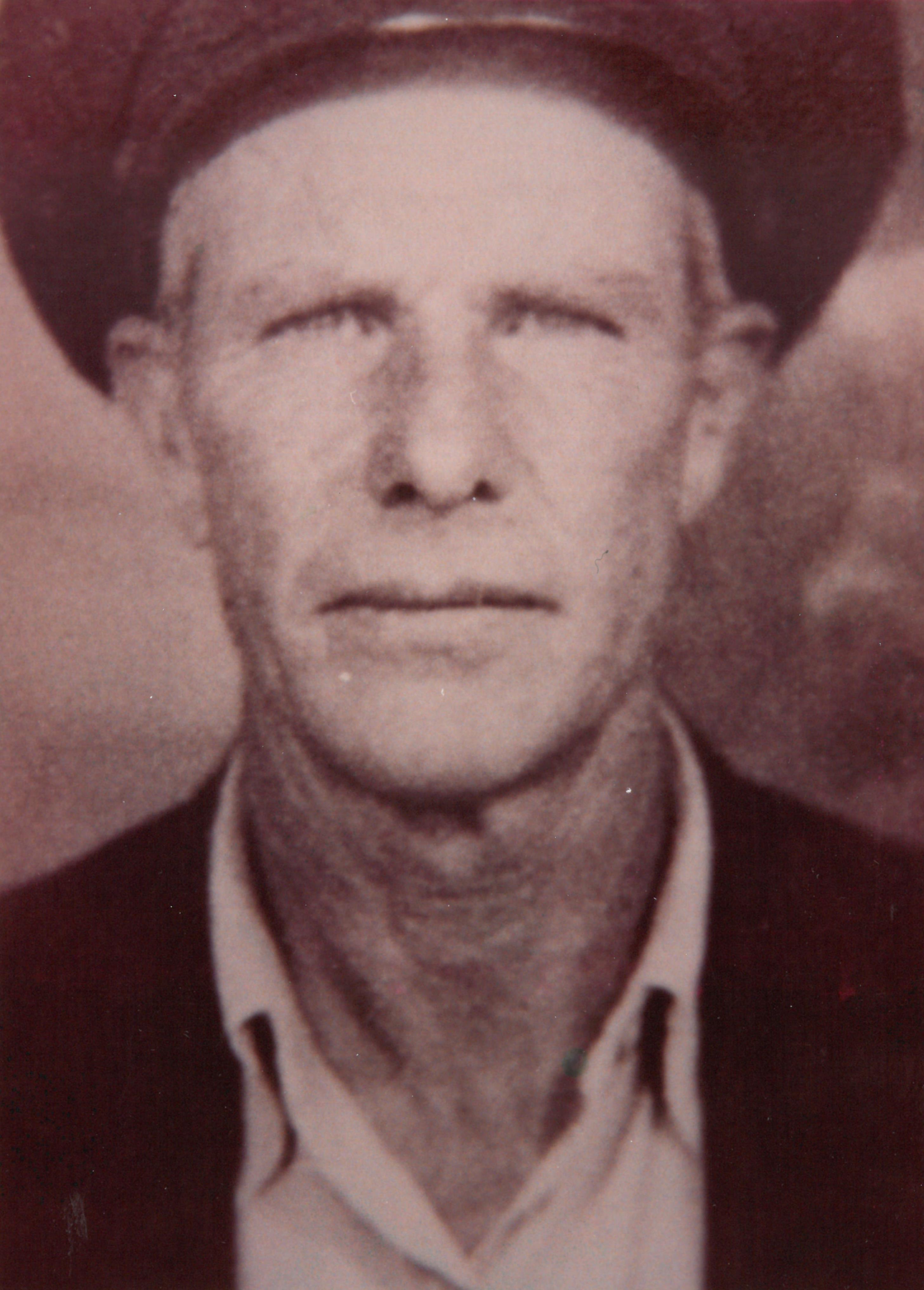Patrolman Lawrence M. O'Neal | Doerun Police Department, Georgia