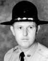 Trooper Ronald E. O'Neal   Georgia State Patrol, Georgia