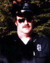 Police Supervisor William E. O'Neil, Sr. | Jaffrey Police Department, New Hampshire
