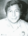 Game Warden Nelson Onepennee | Yakama Nation Tribal Police Department, Tribal Police
