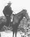 Deputy Sheriff Candelario Ortiz | Dimmit County Sheriff's Department, Texas
