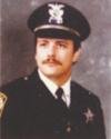 Patrolman Billy Paul Osborn | Bloomington Police Department, Illinois