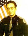 Trooper Kenny Lee Osborn   Oklahoma Highway Patrol, Oklahoma