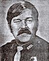 Patrolman Jack William Osborne | Seymour Police Department, Indiana